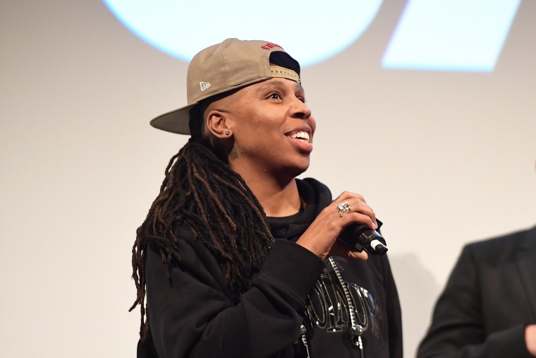 Watch Lena Waithe explain how she's influenced by Kanye West
