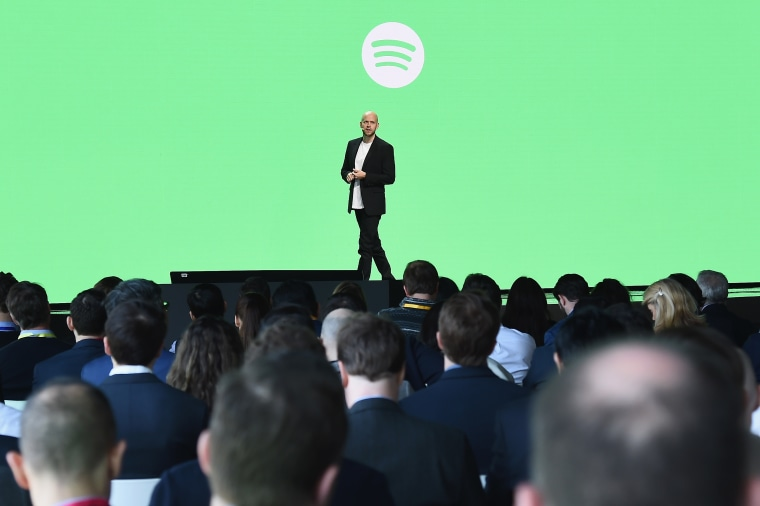 "Spotify ""Secret Genius"" songwriters to Daniel Ek: ""We're hurt and disappointed"""