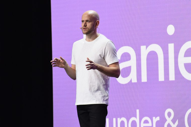 "Spotify CEO admits to failures with company's ""hateful conduct"" policy"
