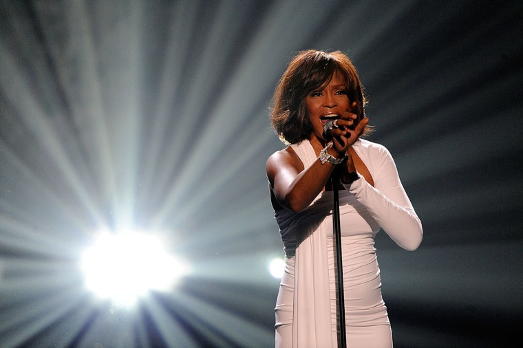 Whitney Houston and Notorious B.I.G. among 2020 Rock Hall of Fame inductees
