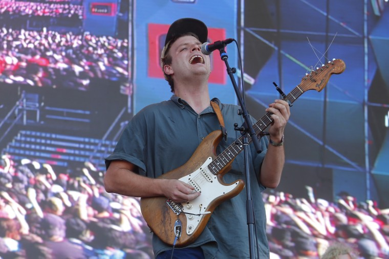Mac DeMarco announces European tour