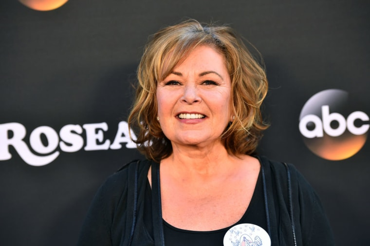 ABC cancels <i>Roseanne</i> after star's racist, Islamophobic tweet