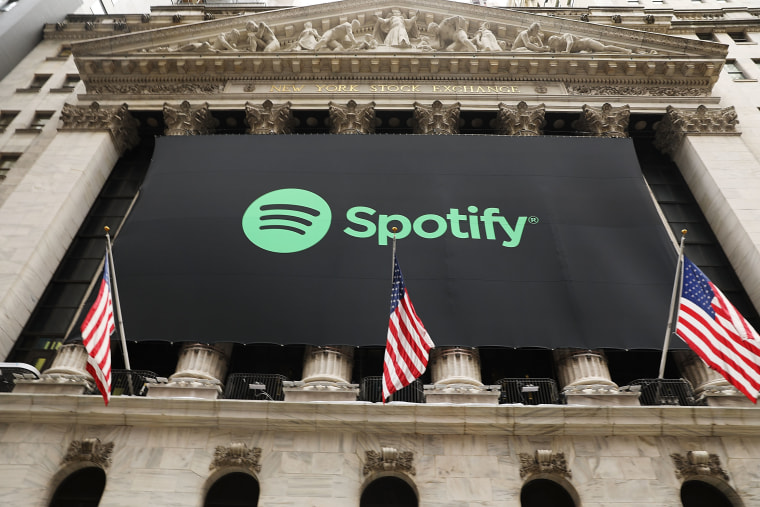 Spotify Now Offers Algorithmic Boosting If Artists Sacrifice Royalties