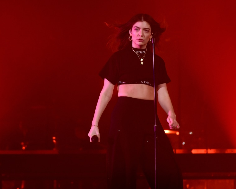 Israeli court fines New Zealand activists over cancelled Lorde concert