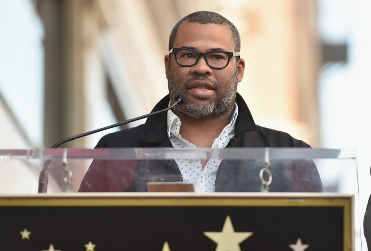 Jordan Peele is producing a <i>Candyman</i> sequel