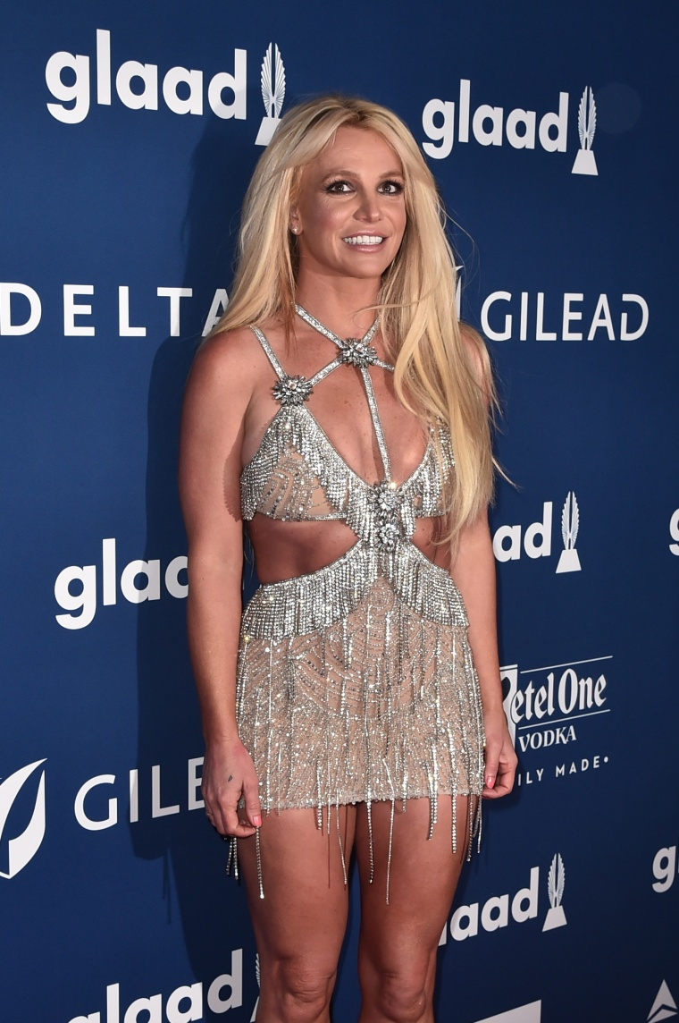 Britney Spears might never perform again, says manager