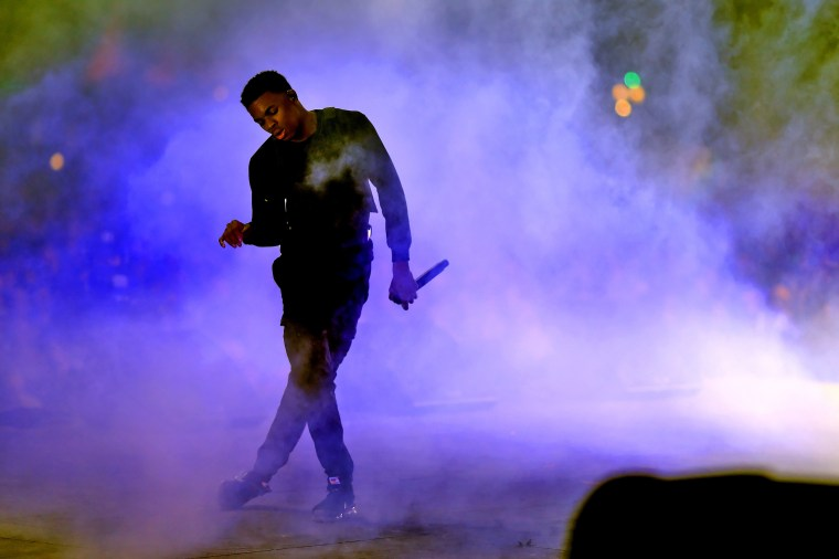 Vince Staples to star in upcoming heist drama <i>Punk</i>