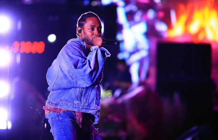 "Kendrick Lamar facing copyright lawsuit over ""LOYALTY"""
