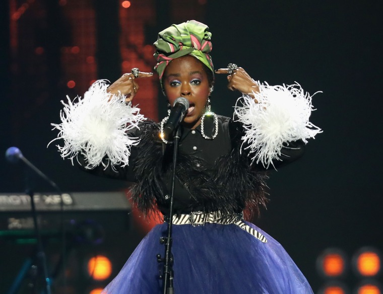 Ms. Lauryn Hill extends <i>Miseducation</i> tour into U.K. and Europe