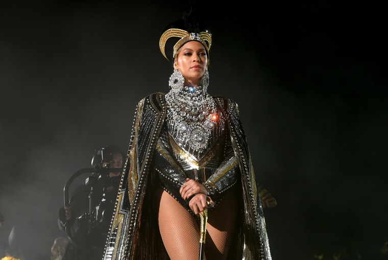 A new documentary on Beyoncé's Coachella performance is reportedly in the works