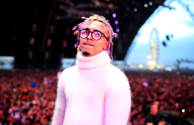 Chinese rappers are sharing Lil Pump diss tracks after his anti-Asian song snippet