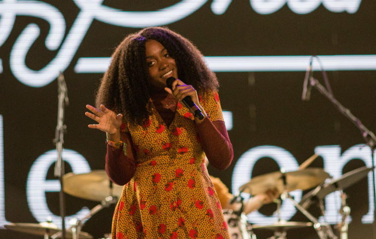 Noname says her new album <i>Room 25</i> is out in September