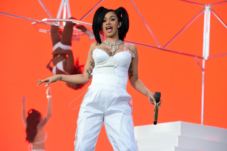 Cardi B cancels remainder of travel dates