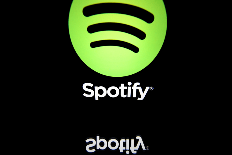 Artists can now submit music directly to Spotify to be considered for playlists