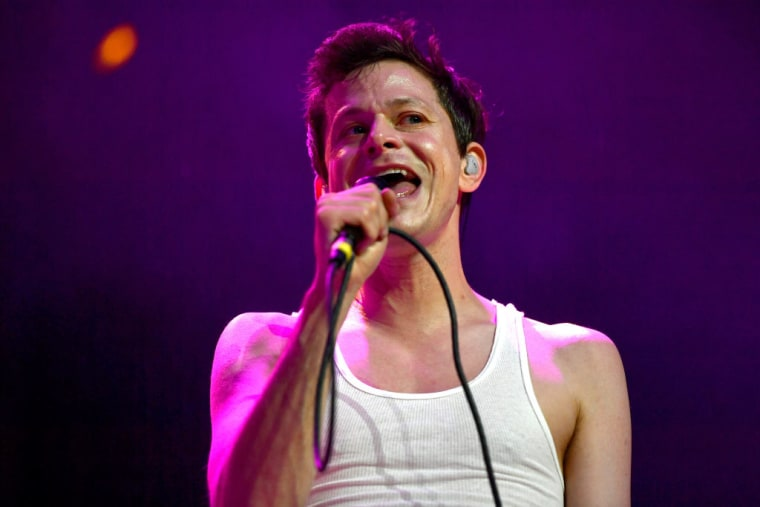 """Perfume Genius shares """"deathbed-y"""" cover of """"I Will Survive"""""""