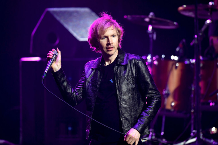 Listen to Beck cover Prince on the <i>Paisley Park Sessions</i> EP