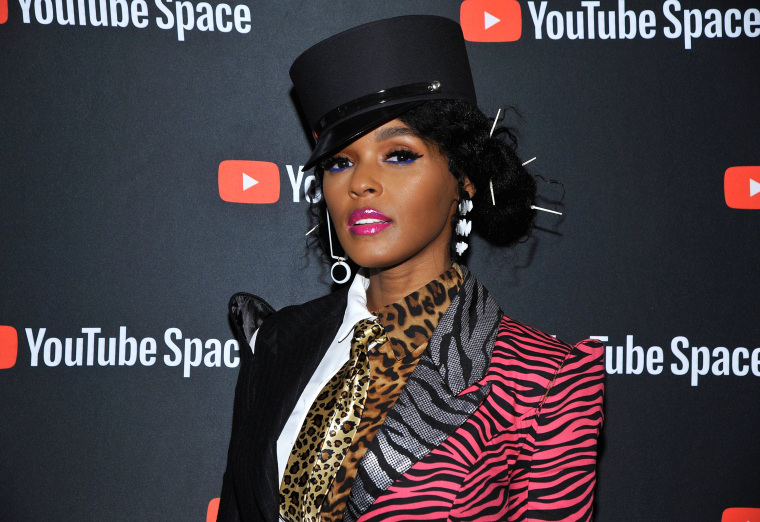 Janelle Monáe launches app which replaces your playlists with her album