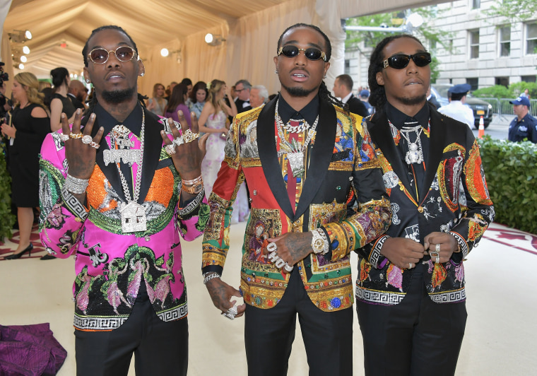 """Migos drop charged up new single """"Position To Win"""""""