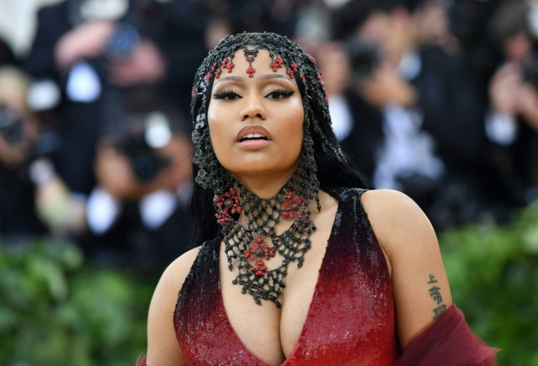 Nicki Minaj is pushing back the release of <i>Queen</i>