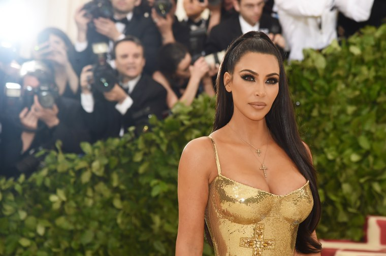 7a9b848fb349a Kanye West allegedly made Kim Kardashian part-owner of Yeezy
