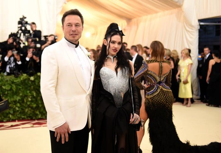 "Grimes calls Elon Musk anti-union stories ""fake news"""