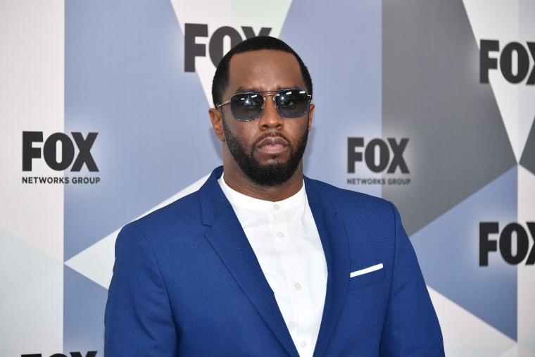 """Diddy wants Comcast to stop using his network as """"an example of inclusion"""" in discrimination suit"""