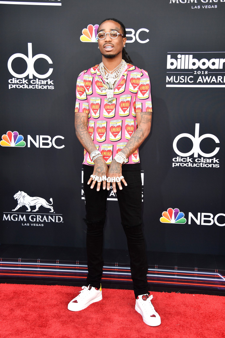 Here are the best looks from the 2018 Billboard Music Awards