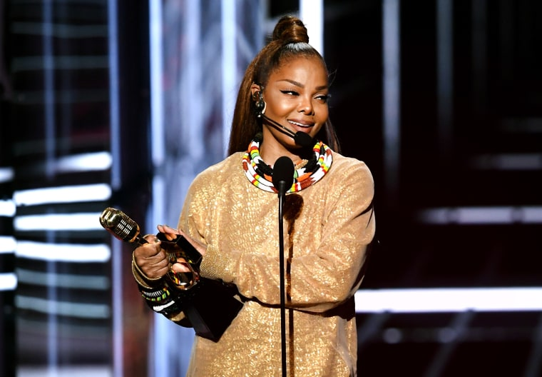 Les Moonves Reportedly Tried to Destroy Janet Jackson