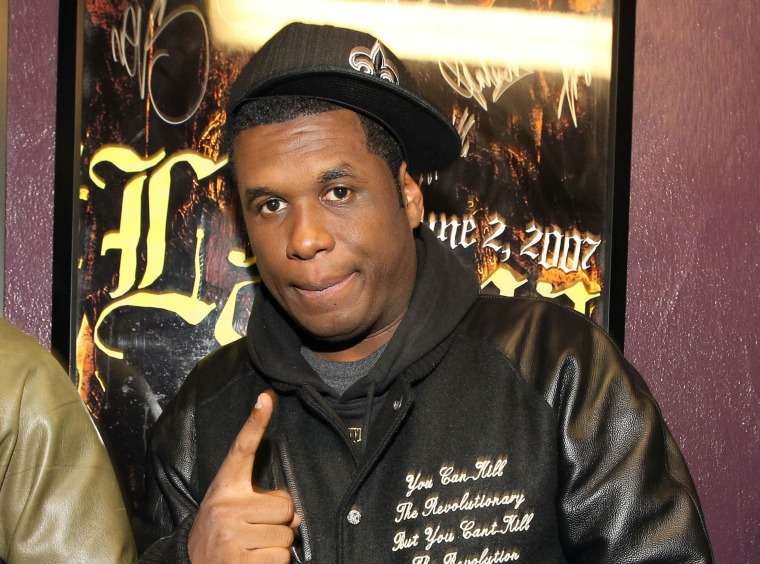 Peep the tracklist for Jay Electronica's debut album <i>A Written Testimony</i>