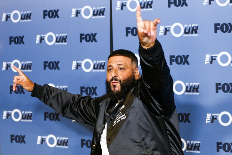 Wireless Festival organizers admit they knew headliner DJ Khaled wouldn't perform for months