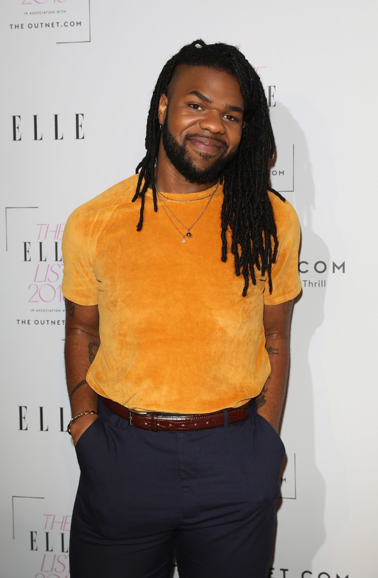 "MNEK announces release date for debut album; releases new song ""Crazy World"""