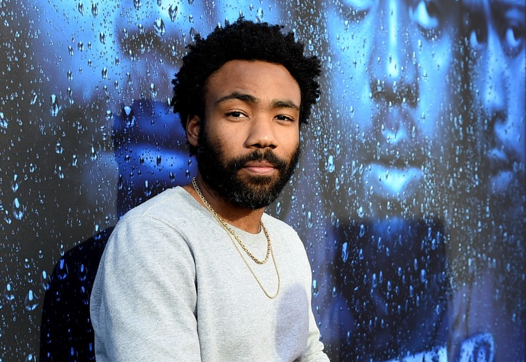 Donald Glover reportedly sued by former label