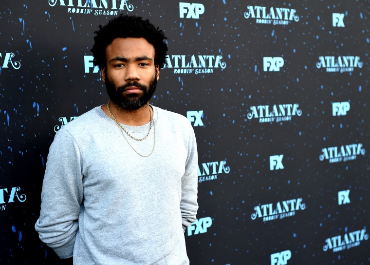Donald Glover's <i>Atlanta</i> has already been renewed for a fourth season