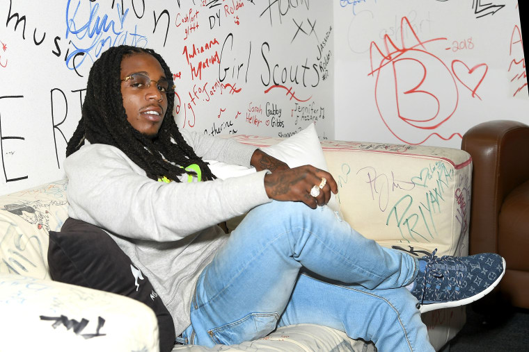 """Jacquees shares remix of Ty Dolla $ign and Jeremih's """"The Light"""""""