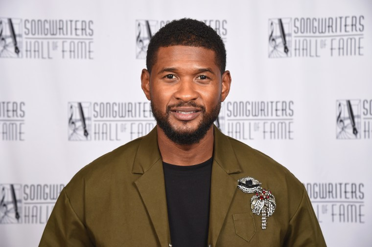 "Songwriter awarded $44 million in lawsuit over Usher's ""Bad Girl"""