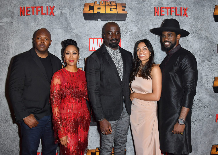 Netflix has cancelled <i>Luke Cage</i>