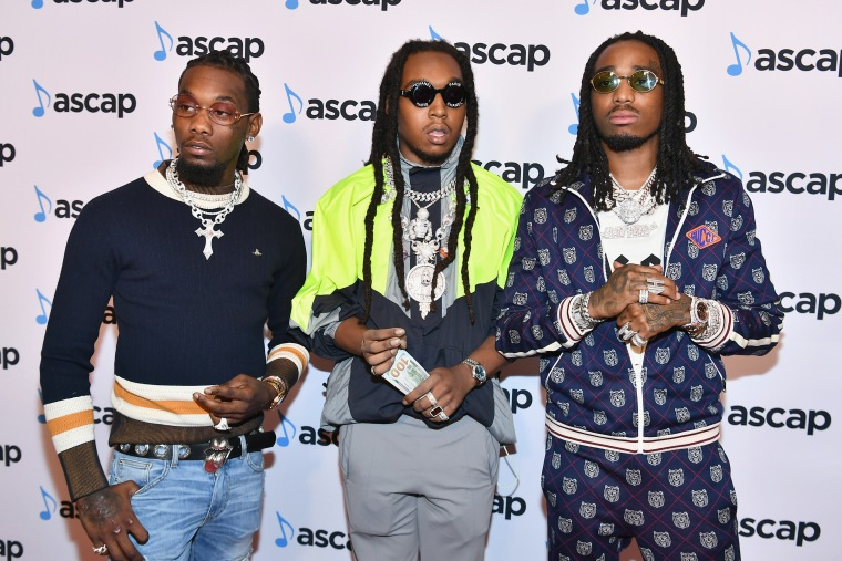 "Migos song ""Is You Ready"" will serve as MLB postseason"