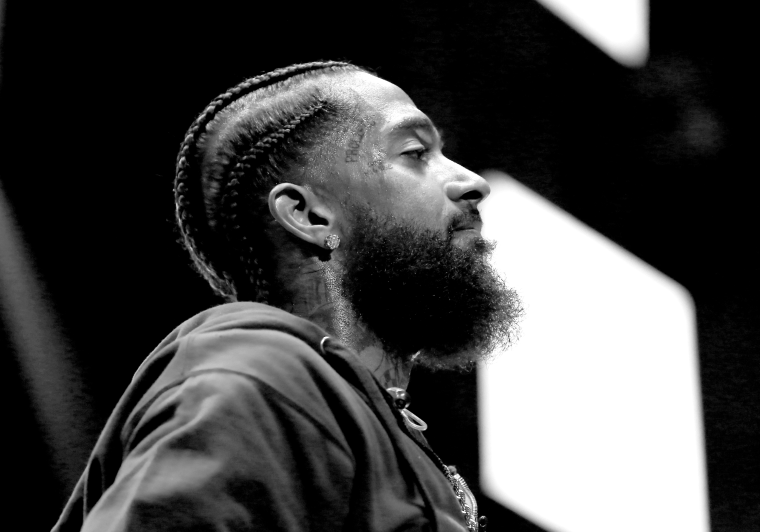 Remembering Nipsey Hussle