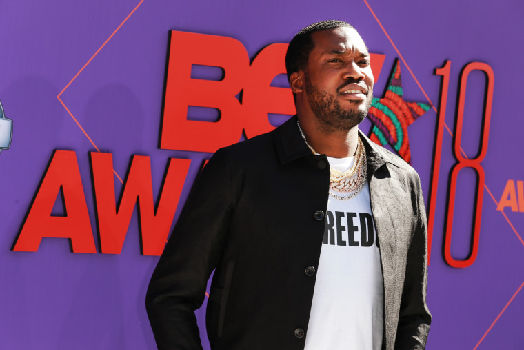 Meek Mill says he could release a <i>Championships</i> follow-up in 2018