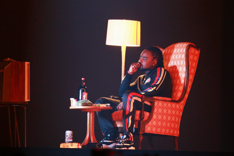 Wale gives details on upcoming projects in new interview