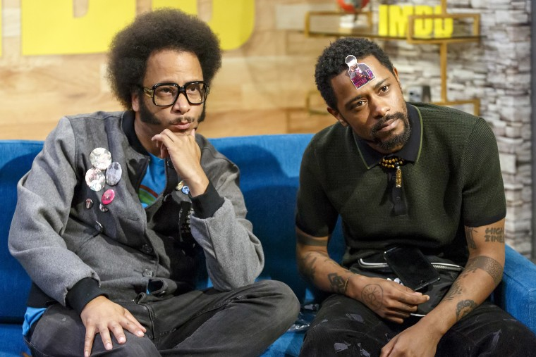 Boots Riley says international markets won't show <I>Sorry To Bother You</i>