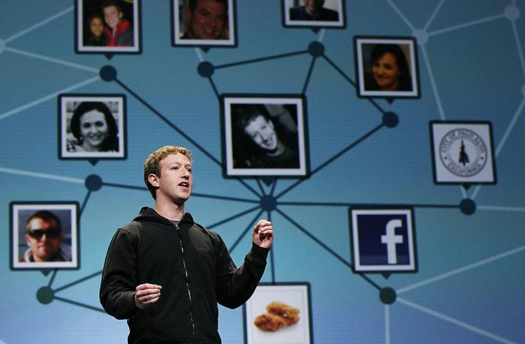 Leaked Facebook Censorship Rules Favor Protecting White Men Over Black Children