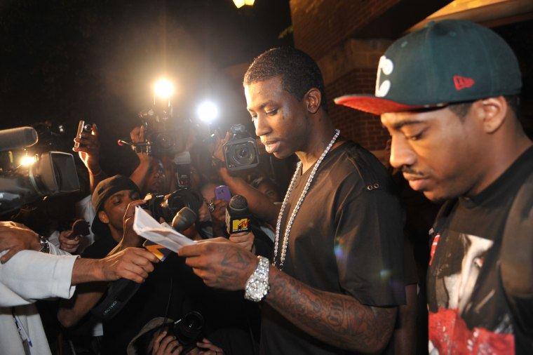 Gucci Mane Has A Linkedin Account And He Wants Your Ideas For His Movie