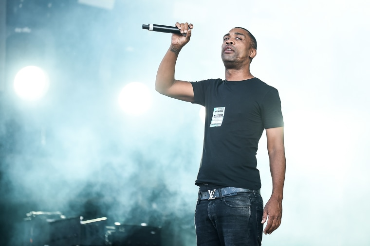 "Wiley shares Dizzee Rascal/Skepta diss ""Flip The Table"""