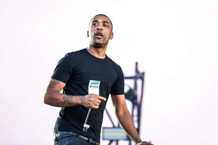 """Wiley criticizes Drake, says OVO Sound offer """"shit record deals"""""""