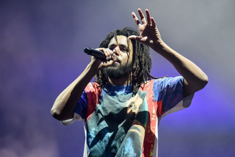 J. Cole shares two new tracks from Dreamville's <i>Revenge of the Dreamers III</i>