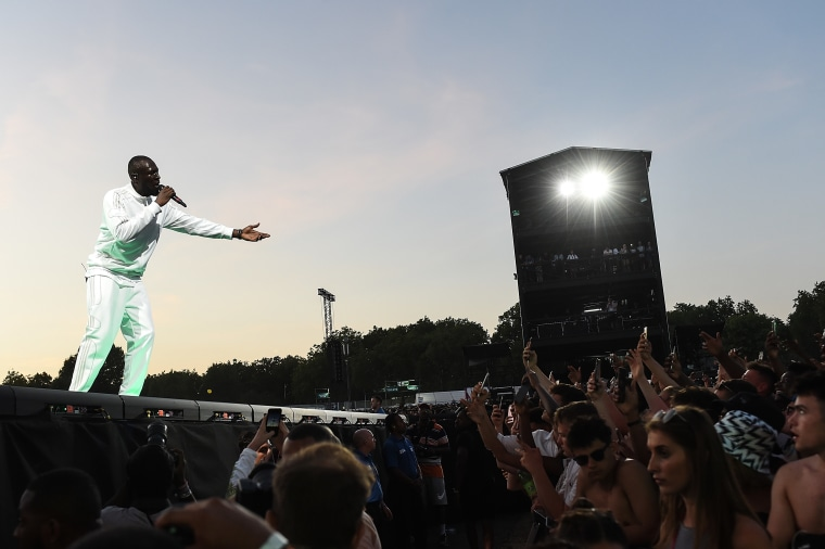 "Wireless Festival will reportedly have to ask artists not to swear or wear ""offensive"" attire"