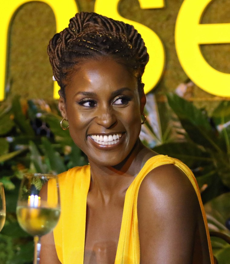 Issa Rae announces secret <i>Insecure</i> screening in NYC