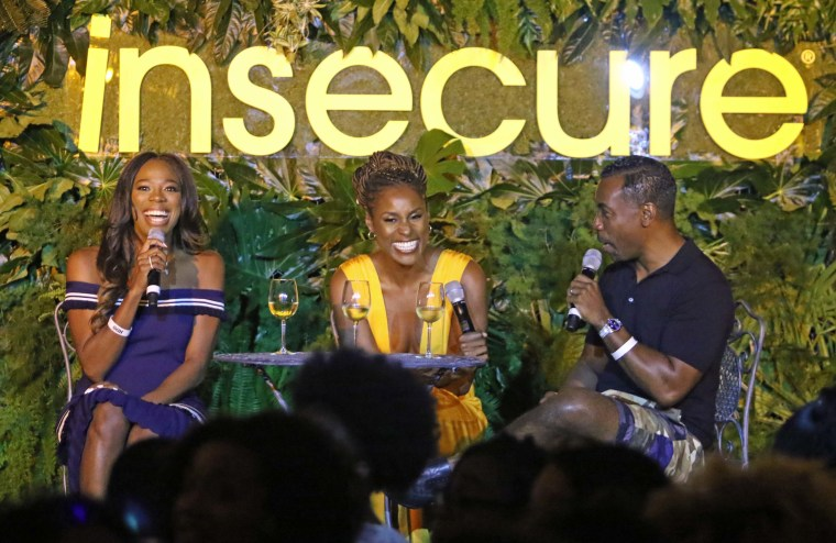 Check out the songs from the <i>Insecure</i> Season 3 Premiere