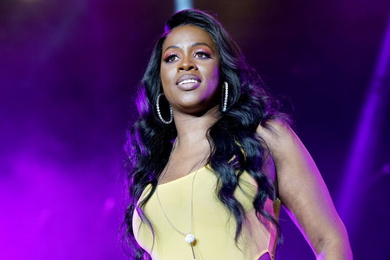 Remy Ma arrested and charged with assault
